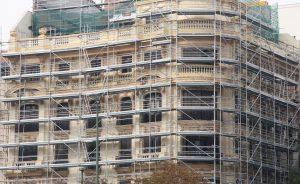 rehabilitacion edificios mallorca